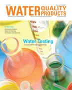журнал water quality products